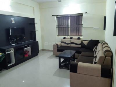 Gallery Cover Image of 1266 Sq.ft 2 BHK Apartment for buy in  SR Brindavana, Kartik Nagar for 6050000