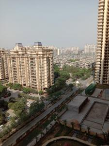 Gallery Cover Image of 1566 Sq.ft 3 BHK Apartment for buy in ABA Orange County, Ahinsa Khand for 10500000