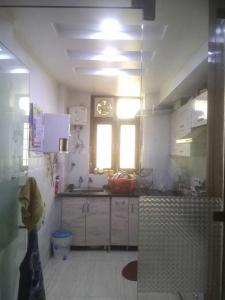 Gallery Cover Image of 1500 Sq.ft 2 BHK Apartment for rent in Sector 18 Dwarka for 35000