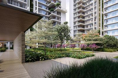 Gallery Cover Image of 3307 Sq.ft 4 BHK Apartment for buy in Gota for 17300000
