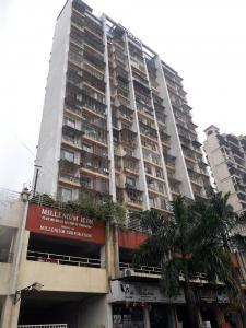 Gallery Cover Image of 1242 Sq.ft 2 BHK Apartment for buy in Millenium Icon, Kharghar for 13500000
