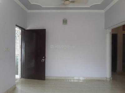 Gallery Cover Image of 2200 Sq.ft 4 BHK Apartment for rent in Mayur Vihar II for 45000