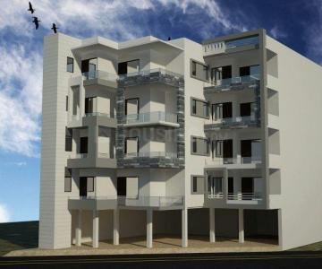 Gallery Cover Image of 850 Sq.ft 2 BHK Independent Floor for buy in Sector 4 for 5000000