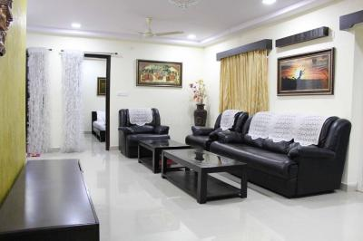 Living Room Image of PG 4642324 Kukatpally in Kukatpally