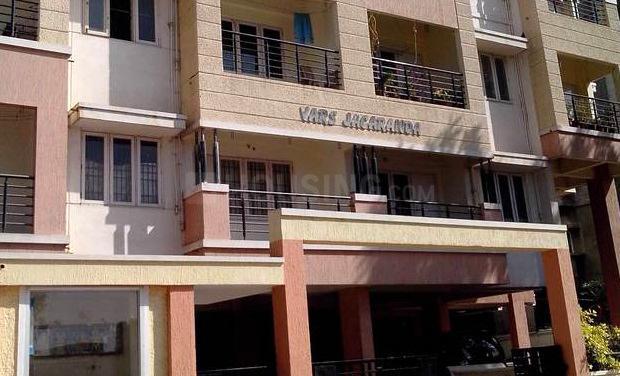 Building Image of Vars Jacaranda in Kartik Nagar