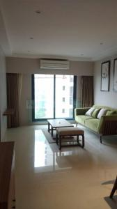 Gallery Cover Image of 650 Sq.ft 1 BHK Apartment for rent in Kanakia Zenworld Phase I, Kanjurmarg East for 28000
