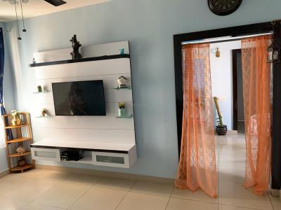 Gallery Cover Image of 1000 Sq.ft 2 BHK Apartment for buy in Shyam Sarovar, Doddakammanahalli for 5200000