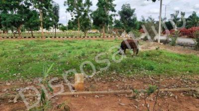 2000 Sq.ft Residential Plot for Sale in Jigani, Bangalore