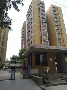 Gallery Cover Image of 2775 Sq.ft 4 BHK Apartment for rent in Gala Marvella, Bopal for 38000