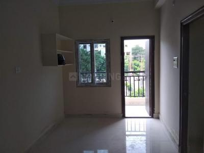 Gallery Cover Image of 1100 Sq.ft 2 BHK Apartment for rent in Suvan Heights, Nizampet for 12500