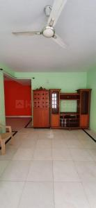 Gallery Cover Image of 1020 Sq.ft 2 BHK Apartment for rent in Vijayanagar for 17000