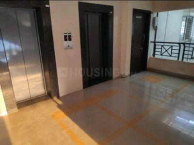 Gallery Cover Image of 1200 Sq.ft 2 BHK Apartment for buy in Chaitanya Platinum, Balewadi for 10000000