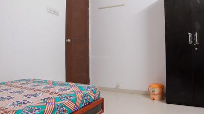 Bedroom Image of 402 B, Spirea in Wakad