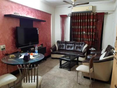 Gallery Cover Image of 2250 Sq.ft 3 BHK Independent House for rent in Vashi for 52000