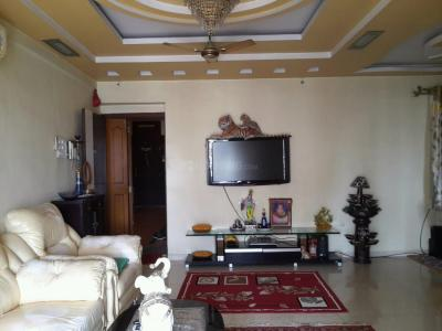 Gallery Cover Image of 1135 Sq.ft 3 BHK Apartment for buy in Thane West for 17500000