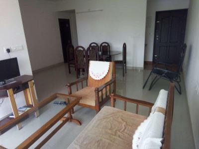 Gallery Cover Image of 820 Sq.ft 1 BHK Apartment for buy in SFS Airport Royale - Cockpit, Kaprassery for 4000000