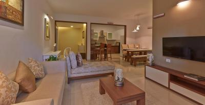 Gallery Cover Image of 1640 Sq.ft 3 BHK Apartment for rent in Rajajinagar for 130000