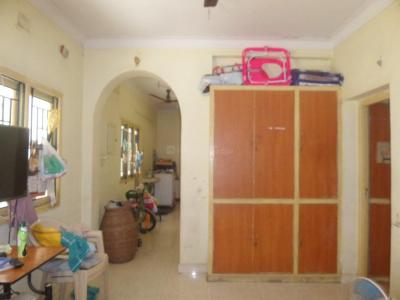Gallery Cover Image of 1100 Sq.ft 3 BHK Independent Floor for rent in Kottivakkam for 16000