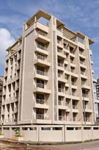 Gallery Cover Image of 686 Sq.ft 1 BHK Apartment for buy in Kailash Parvat I, Kalamboli for 4500000