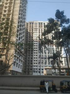 Gallery Cover Image of 850 Sq.ft 3 BHK Apartment for buy in Kanakia Zenworld Phase II, Kanjurmarg East for 19000000