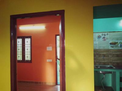 Gallery Cover Image of 900 Sq.ft 2 BHK Independent House for rent in Ponmar for 9000