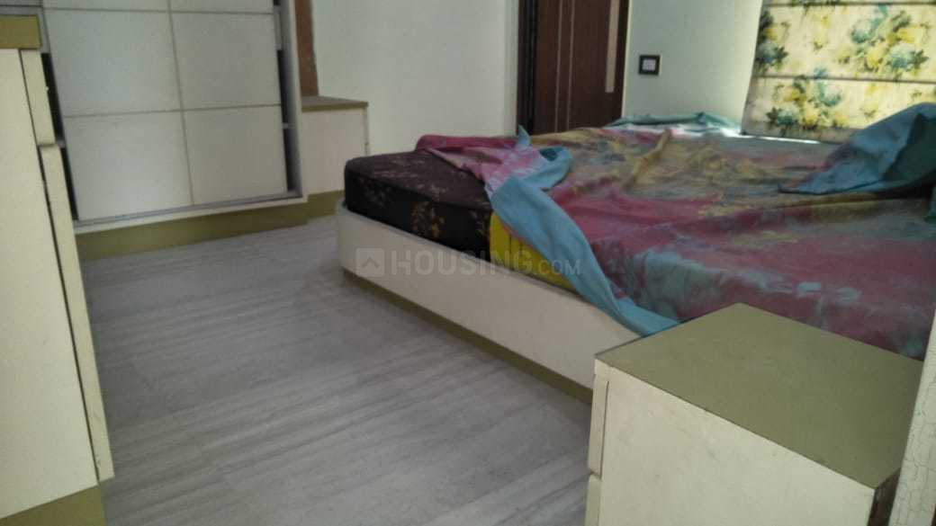 Bedroom Image of 900 Sq.ft 2 BHK Apartment for buy in Sector 81 for 2350000