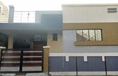 Gallery Cover Image of 1350 Sq.ft 2 BHK Independent House for buy in Chengicherla for 8500000
