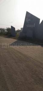 1000 Sq.ft Residential Plot for Sale in Gram Baroli, Indore