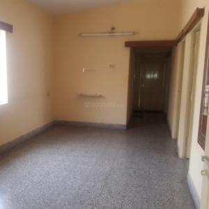 Gallery Cover Image of 1000 Sq.ft 2 BHK Independent Floor for rent in Yeshwanthpur for 17000