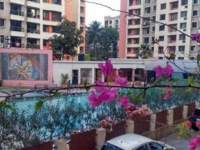 Gallery Cover Image of 1050 Sq.ft 2 BHK Apartment for rent in Goregaon West for 45000