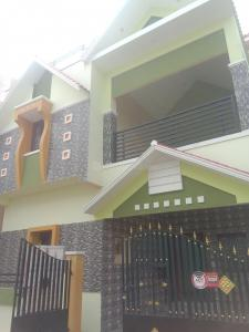 Gallery Cover Image of 1900 Sq.ft 4 BHK Villa for buy in Mangadu for 8000000