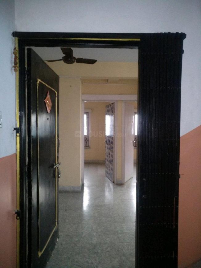 Main Entrance Image of 750 Sq.ft 2 BHK Apartment for rent in Ballygunge for 20000