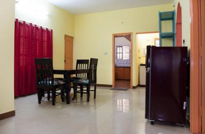 Dining Room Image of PG 4643001 Btm Layout in BTM Layout