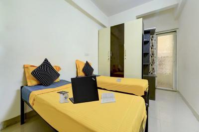 Bedroom Image of Mahindra Ashvita B 305 in Jubilee Hills