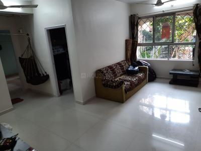 Gallery Cover Image of 800 Sq.ft 2 BHK Apartment for buy in Green Vatika CHS, Kandivali East for 14500000