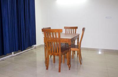 Dining Room Image of 3 Bhk In Uma Sree Dream World in Hongasandra