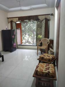 Gallery Cover Image of 750 Sq.ft 1 BHK Apartment for rent in Dimension Tulsi Classic, Chembur for 33000