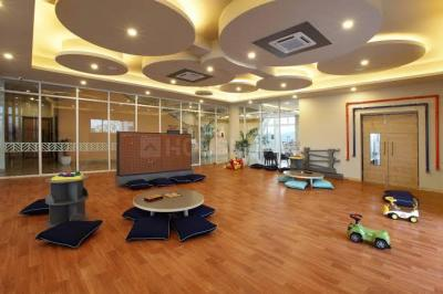 Gallery Cover Image of 1275 Sq.ft 2 BHK Apartment for buy in Ashiana Anmol, Dhunela for 7600000