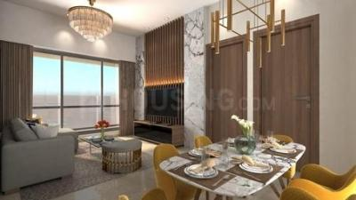 Gallery Cover Image of 950 Sq.ft 2 BHK Apartment for buy in Worli for 27500000