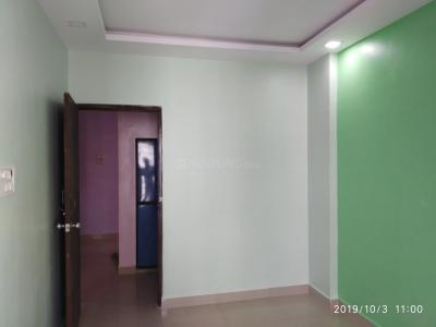 Gallery Cover Image of 710 Sq.ft 1 BHK Apartment for rent in Airoli for 14000