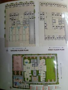 Gallery Cover Image of 705 Sq.ft 1 BHK Apartment for buy in Neelkanth, Ghansoli for 9500000