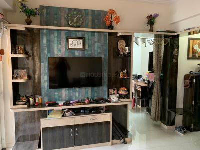 Gallery Cover Image of 1001 Sq.ft 2 BHK Apartment for buy in Wakad for 7500000