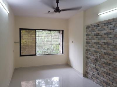 Gallery Cover Image of 350 Sq.ft 1 RK Apartment for buy in Dharmesh Om Sai Tower, Dahisar West for 6000000