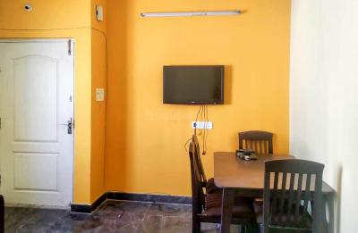 Gallery Cover Image of 800 Sq.ft 2 BHK Independent House for rent in Mahadevapura for 23000