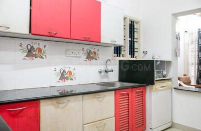 Kitchen Image of Dipu Nest in Dasarahalli