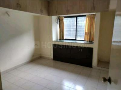 Bedroom Image of 930 Sq.ft 2 BHK Apartment for rent in Dhankawadi for 16000