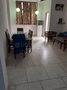 Gallery Cover Image of 1000 Sq.ft 2 BHK Independent Floor for rent in Greater Kailash for 30000