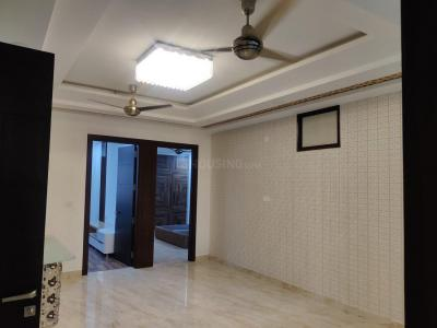 Gallery Cover Image of 2000 Sq.ft 3 BHK Independent Floor for buy in Sushant Lok I for 14500000