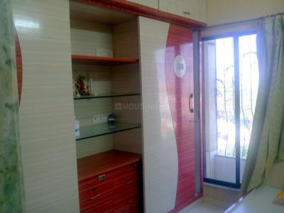 Gallery Cover Image of 850 Sq.ft 2 BHK Apartment for rent in Vashi for 40000