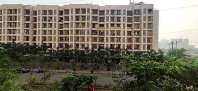 Gallery Cover Image of 500 Sq.ft 1 BHK Apartment for buy in Vasai East for 1695500